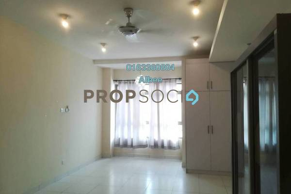 For Rent Condominium at Neo Damansara, Damansara Perdana Freehold Semi Furnished 0R/1B 1.3k