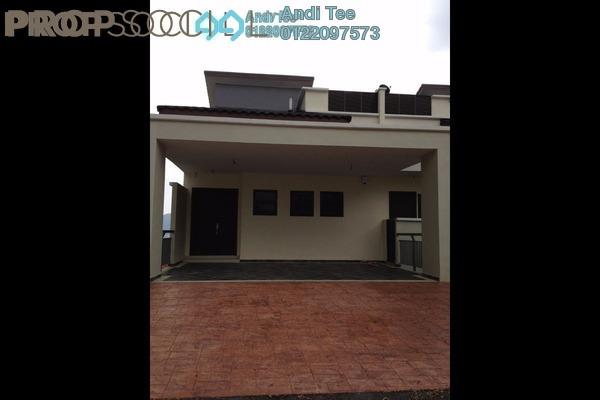 For Sale Semi-Detached at Amberhill, Melawati Freehold Semi Furnished 6R/6B 2.8m