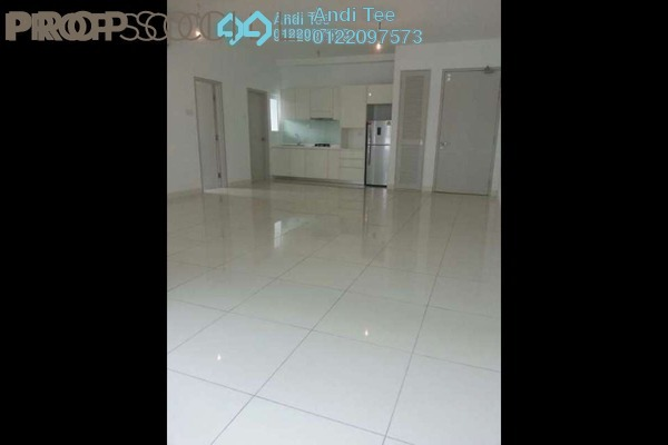 For Sale Condominium at Sunway VeloCity, Cheras Freehold Semi Furnished 2R/2B 980k