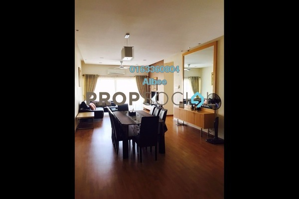 For Rent Condominium at Waldorf Tower, Sri Hartamas Freehold Fully Furnished 4R/3B 3.9k