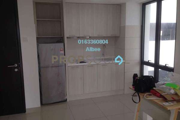 For Rent Condominium at You One, UEP Subang Jaya Freehold Fully Furnished 2R/2B 1.8k