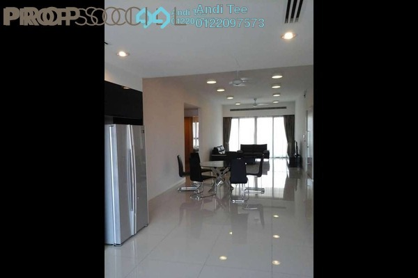 For Sale Condominium at Seri Ampang Hilir, Ampang Hilir Freehold Semi Furnished 3R/4B 2.1m