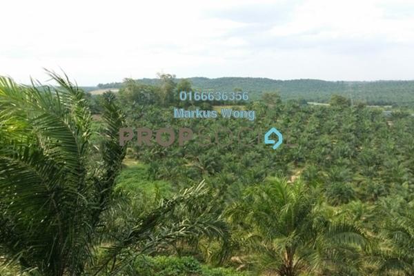 For Sale Land at Simpang Renggam, Johor Freehold Unfurnished 0R/0B 90.3m