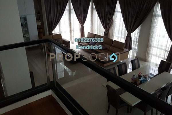 For Sale Bungalow at The Grove, Petaling Jaya Freehold Fully Furnished 8R/7B 5.56m
