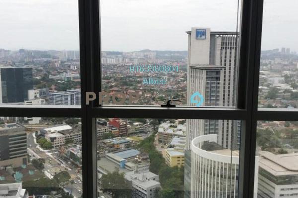 For Rent Condominium at Pinnacle, Petaling Jaya Freehold Semi Furnished 0R/1B 2.2k