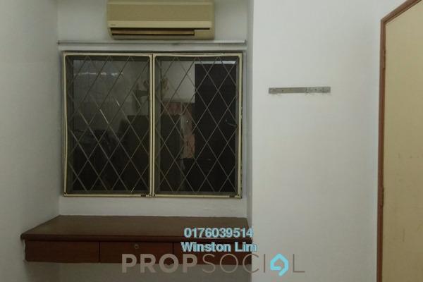 For Rent Terrace at BU2, Bandar Utama Freehold Fully Furnished 1R/1B 800translationmissing:en.pricing.unit