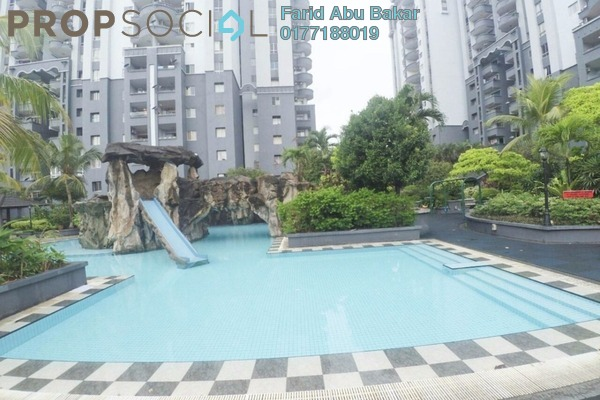 For Sale Condominium at Amadesa, Desa Petaling Freehold Unfurnished 3R/2B 445k