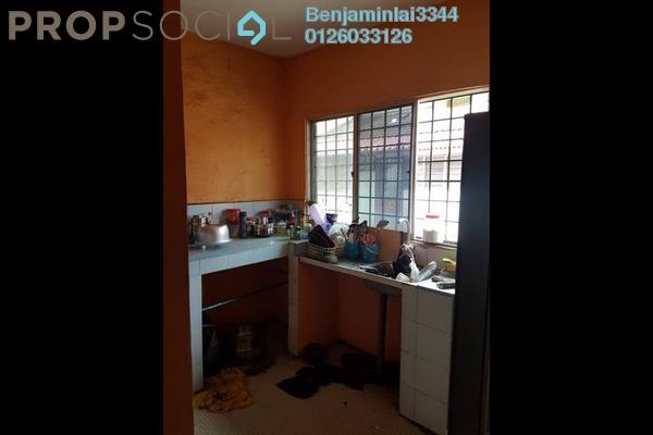 For Sale Terrace at Kepong Baru, Kepong Freehold Unfurnished 4R/2B 695k