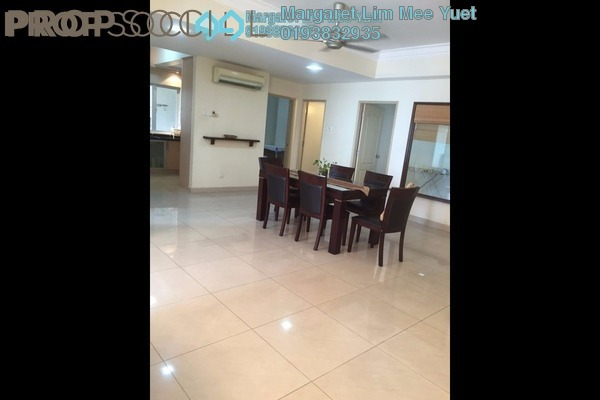 For Rent Condominium at The Boulevard, Subang Jaya Leasehold Fully Furnished 3R/3B 3.3k