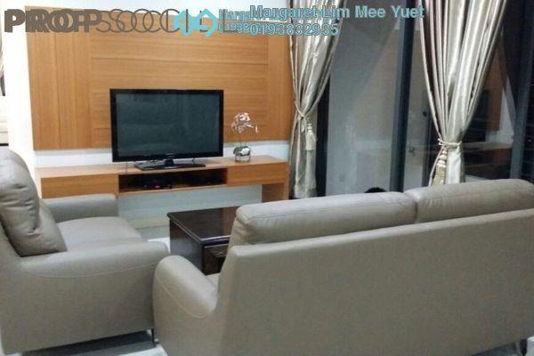 For Rent Condominium at Ameera Residences, Petaling Jaya Freehold Fully Furnished 5R/5B 6k