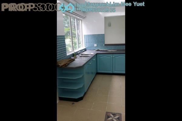 For Sale Condominium at Bungaraya Condominium, Saujana Freehold Semi Furnished 4R/4B 1.25m