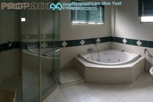 For Sale Condominium at Bungaraya Condominium, Saujana Freehold Semi Furnished 5R/6B 2m