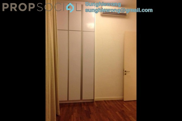 For Rent Condominium at Setia Sky Residences, KLCC Freehold Fully Furnished 3R/3B 6.5k