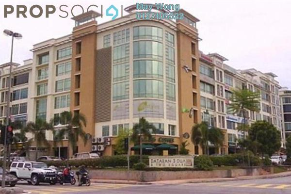 For Sale Office at 3 Two Square, Petaling Jaya Freehold Semi Furnished 0R/0B 3m