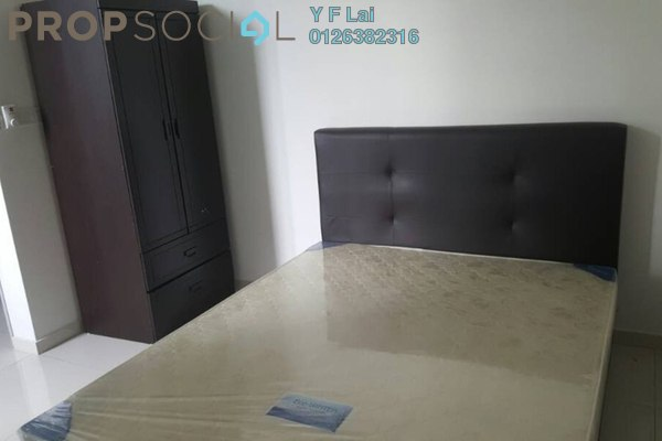 For Rent Condominium at Midfields 2, Sungai Besi Freehold Fully Furnished 3R/2B 1.5k