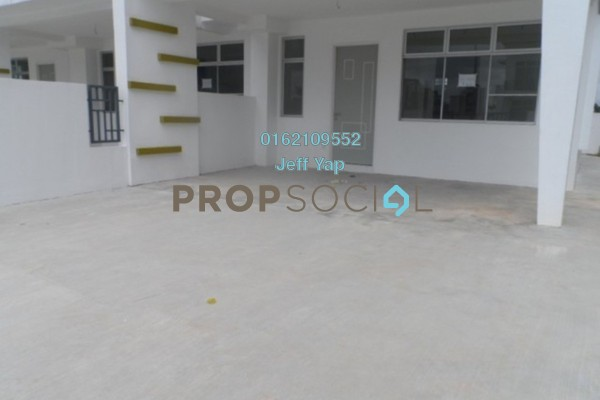 For Sale Terrace at Taman Bukit Indah, Old Klang Road Freehold Unfurnished 3R/3B 638k
