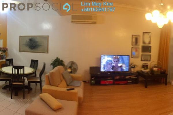 For Sale Terrace at Bandar Puteri Klang, Klang Freehold Fully Furnished 4R/3B 759k