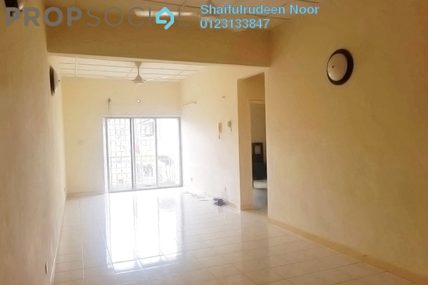 For Sale Condominium at Tiara Duta, Ampang Freehold Unfurnished 3R/2B 375k