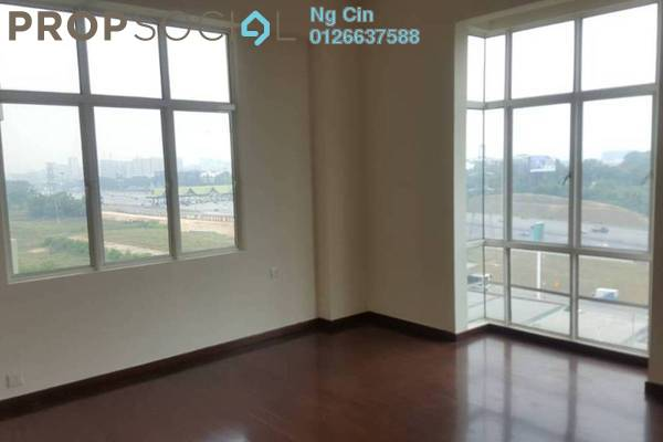 For Sale Condominium at Aman 1, Tropicana Aman Leasehold Unfurnished 2R/2B 330k