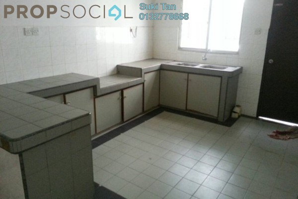 For Sale Terrace at SD10, Bandar Sri Damansara Freehold Semi Furnished 4R/3B 1.75m