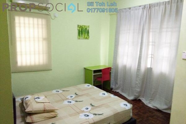 For Rent Apartment at Permas Ville, Bandar Baru Permas Jaya Freehold Fully Furnished 1R/1B 650translationmissing:en.pricing.unit