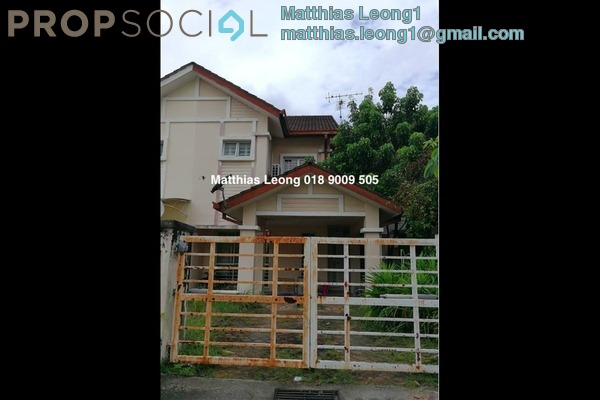 For Rent Terrace at Putra Indah, Putra Heights Freehold Semi Furnished 4R/3B 1.6k
