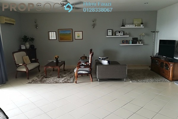 For Rent Condominium at Sri Lojing, Wangsa Maju Freehold Fully Furnished 3R/2B 2.5k