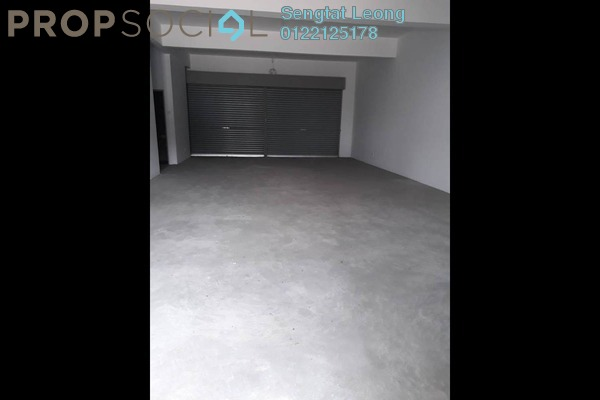 For Rent Shop at Parklane Commercial Hub, Kelana Jaya Freehold Unfurnished 0R/2B 3k
