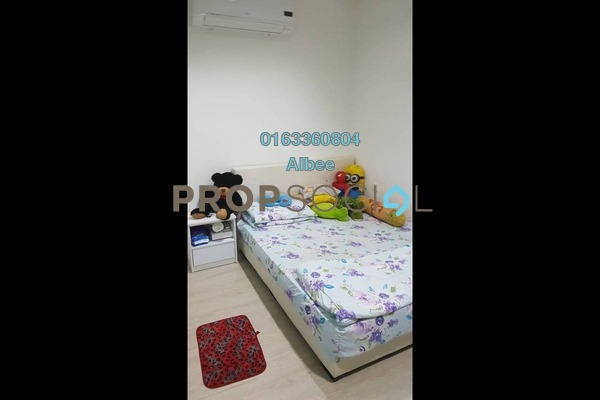 For Rent Condominium at One City, UEP Subang Jaya Freehold Fully Furnished 1R/1B 1.7k