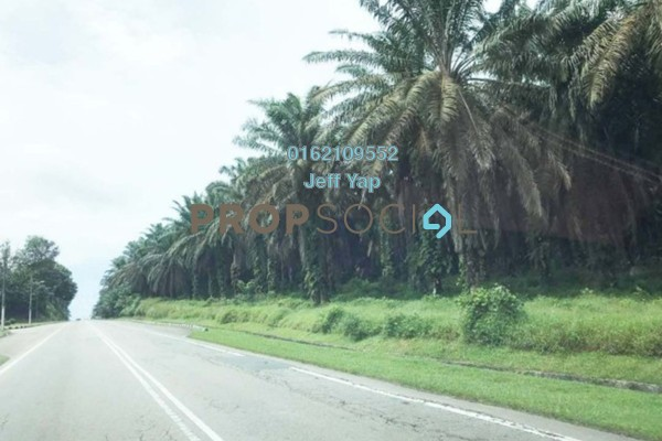 For Sale Land at Taman Industri Kulai, Kulai Freehold Unfurnished 0R/0B 18.9m