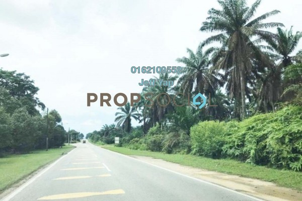 For Sale Land at Taman Industri Kulai, Kulai Freehold Unfurnished 0R/0B 1310m