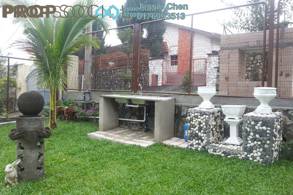 For Rent Bungalow at Taman Rasah Jaya, Rasah Freehold Fully Furnished 5R/6B 2.8k