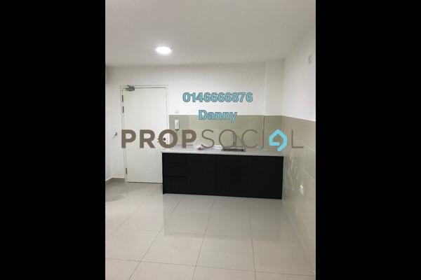 For Rent Condominium at SK One Residence, Seri Kembangan Freehold Unfurnished 1R/1B 900translationmissing:en.pricing.unit