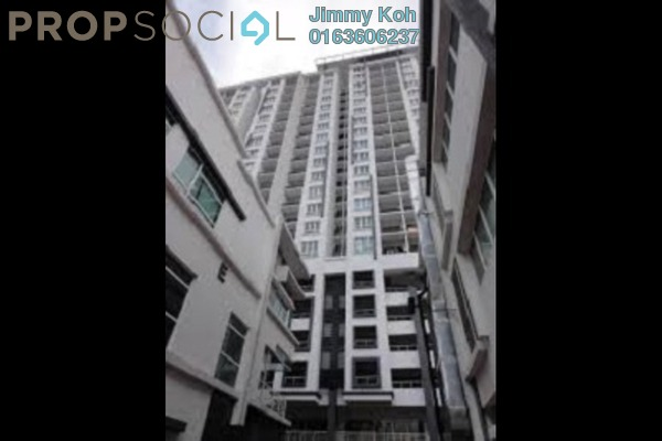 For Rent Condominium at Zenith Residences, Kelana Jaya Freehold Semi Furnished 3R/3B 1.7k