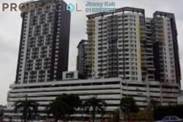 For Rent Condominium at Zeva, Bandar Putra Permai Freehold Unfurnished 2R/2B 850translationmissing:en.pricing.unit