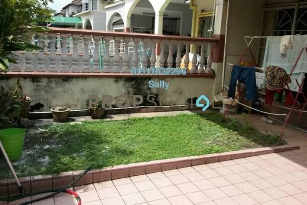 For Sale Terrace at USJ 3, UEP Subang Jaya Freehold Semi Furnished 4R/3B 680k