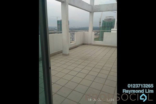 For Rent Condominium at The Arc, Cyberjaya Freehold Fully Furnished 4R/3B 3.4k
