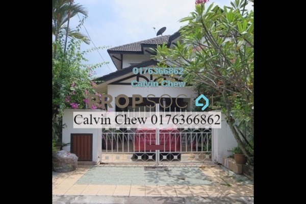 For Sale Bungalow at Bandar Country Homes, Rawang Freehold Unfurnished 4R/3B 650k