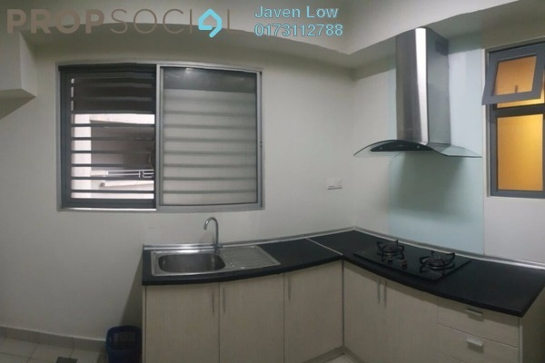 For Sale Condominium at Covillea, Bukit Jalil Freehold Fully Furnished 4R/3B 900k
