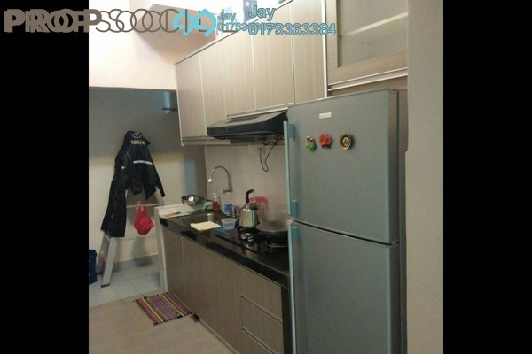 For Sale Condominium at 162 Residency, Selayang Freehold Semi Furnished 3R/2B 308k