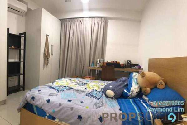 For Rent Condominium at Solstice @ Pan'gaea, Cyberjaya Freehold Fully Furnished 3R/2B 2k