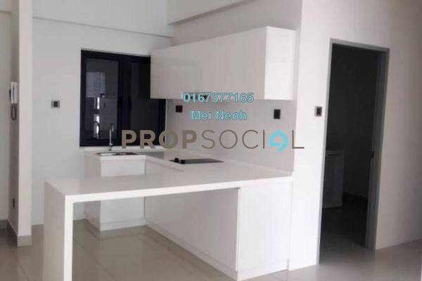 For Sale Condominium at V @ SummerPlace, Johor Bahru Freehold Semi Furnished 1R/1B 488k
