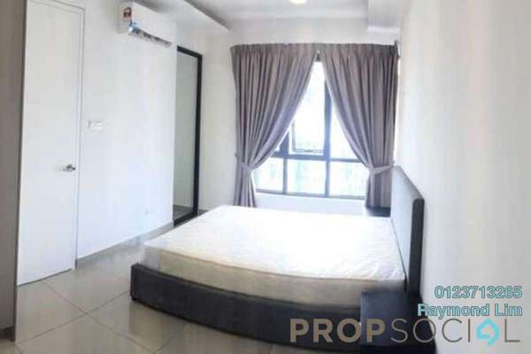 For Rent Condominium at Eclipse Residence @ Pan'gaea, Cyberjaya Freehold Fully Furnished 1R/1B 1.4k