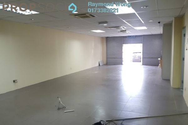 For Rent Shop at Fraser Business Park, Sungai Besi Freehold Unfurnished 1R/2B 4k