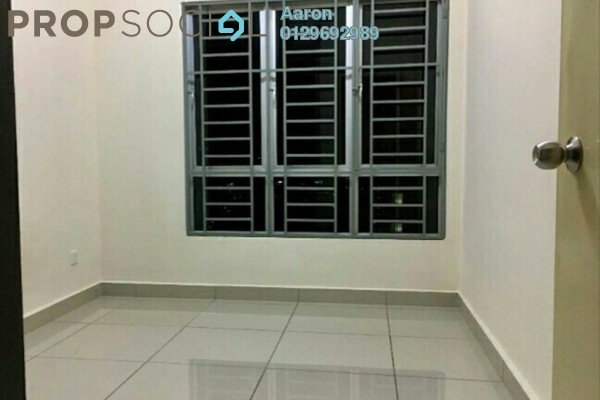 For Sale Condominium at OUG Parklane, Old Klang Road Freehold Semi Furnished 3R/2B 408k