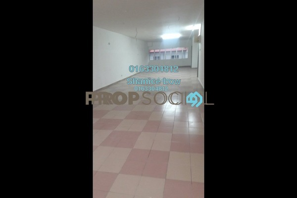 For Rent Shop at Taman Puchong Intan, Puchong Freehold Unfurnished 0R/1B 1.2k