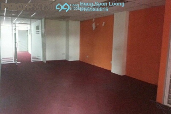 For Sale Office at Jaya One, Petaling Jaya Leasehold Unfurnished 0R/1B 1.5m