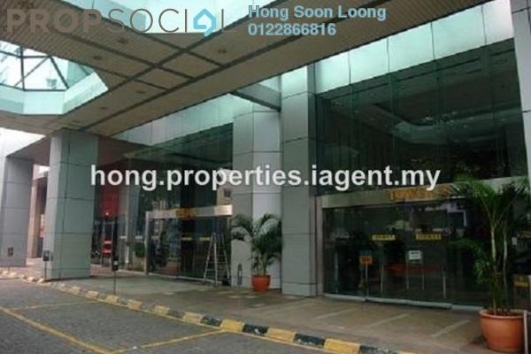 For Rent Office at Damansara Uptown, Damansara Utama Freehold Unfurnished 0R/0B 23.6k