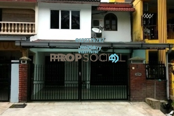 For Sale Link at Taman Selayang Utama, Selayang Freehold Unfurnished 6R/3B 650k
