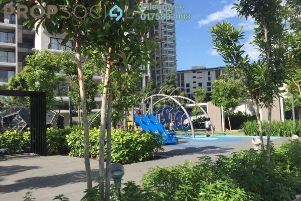 For Rent Condominium at Seri Riana Residence, Wangsa Maju Freehold Unfurnished 3R/2B 2.2k
